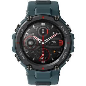 Chytré hodinky Amazfit T-Rex Pro (A2013-SB) modré