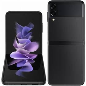 Mobilní telefon Samsung Galaxy Z Flip3 128 GB 5G (SM-F711BZKBEUE) černý