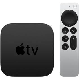 Multimediální centrum Apple Apple TV 4K 64GB (2021) (MXH02CS/A)