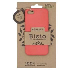 Kryt na mobil Forever Bioio na Apple iPhone 7/8/SE (2020) (HOUAPIP78BIORE) červený