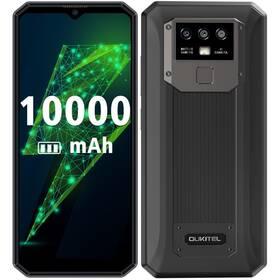 Mobilní telefon Oukitel K15 Plus (84002467) černý