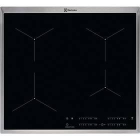 Indukční varná deska Electrolux Inspiration EIT60443X černá