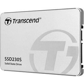 SSD Transcend SSD230S 256GB 2.5'' (TS256GSSD230S)