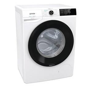 Pračka Gorenje Essential W2E72SDS SteamTech bílá