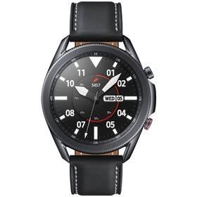 Chytré hodinky Samsung Galaxy Watch3 45mm LTE (SM-R845FZKAEUE) černé