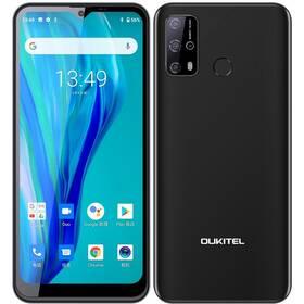Mobilní telefon Oukitel C23 Pro (84002465) černý