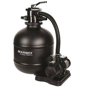 Písková filtrace Marimex ProStar Profi 8 m3/h