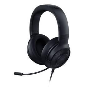 Headset Razer Kraken X Lite (RZ04-02950100-R381) černý