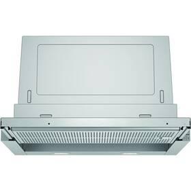 Odsavač par Siemens iQ300 LI67RB531 stříbrný
