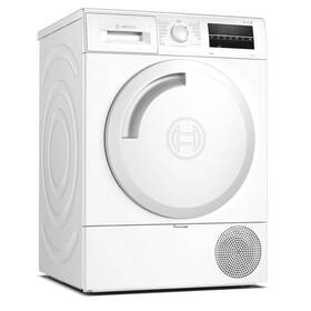 Sušička prádla Bosch Serie   6 WTR84TW0CS bílá