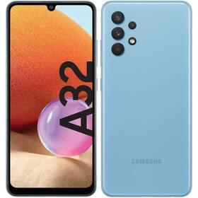 Mobilní telefon Samsung Galaxy A32 (SM-A325FZBGEUE) modrý
