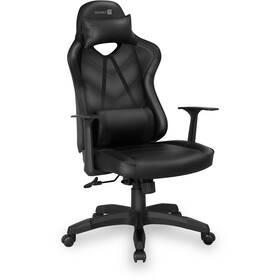 Herní židle Connect IT LeMans Pro (CGC-0700-BK) černý
