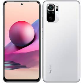 Mobilní telefon Xiaomi Redmi Note 10S 64GB (33430) bílý