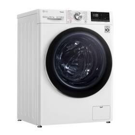 Pračka se sušičkou LG F4DV910H2E bílá