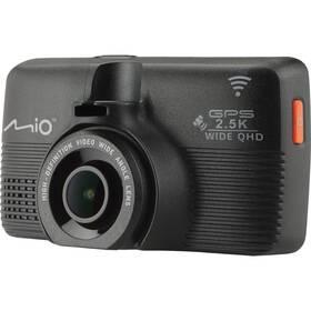 Autokamera Mio MiVue 798 černá