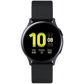 Chytré hodinky Samsung Galaxy Watch Active2 40mm (SM-R830NZKAXEZ) černé