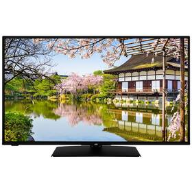 Televize JVC LT-43VF5105 černá