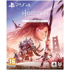 Hra Sony PlayStation 4 Horizon Forbidden West - Special Edition (PS719772699)