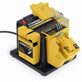 Víceúčelová ostřička POWERPLUS POWX1350