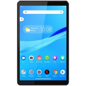 Dotykový tablet Lenovo TAB M8 - ZÁNOVNÍ - 12 měsíců záruka šedý