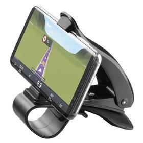 Držák na mobil CellularLine Pilot View (PILOTVIEWK) černý