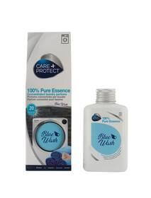 Koncentrovaný parfém do pračky Care+Protect 100 ml (vůně BLUE WASH)