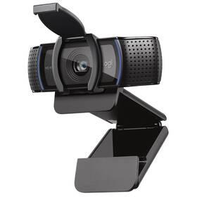 Webkamera Logitech HD C920S Pro (960-001252) černá