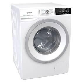 Pračka Gorenje Advanced WA963PS SteamTech bílá