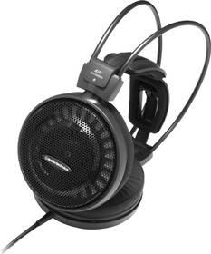 Sluchátka Audio-technica ATH-AD500X (AU  ATH-AD500X) černá