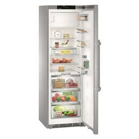 Chladnička Liebherr Premium KBes 4374 nerez