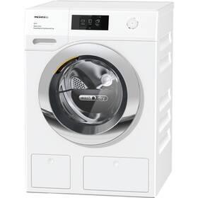 Pračka se sušičkou Miele WTR 870 WPM bílá