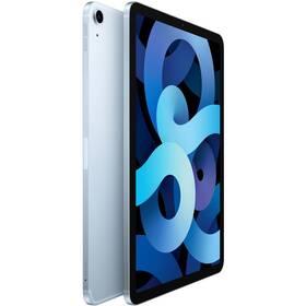 Dotykový tablet Apple iPad Air (2020)  Wi-Fi + Cellular 256GB - Sky Blue (MYH62FD/A)