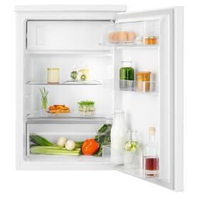 Chladnička Electrolux LXB1SE11W0 bílá