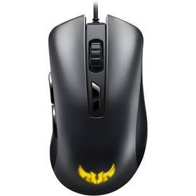 Myš Asus TUF Gaming M3 (90MP01J0-B0UA00) černá