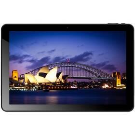 Dotykový tablet iGET SMART L103 - ZÁNOVNÍ - 12 měsíců záruka černý