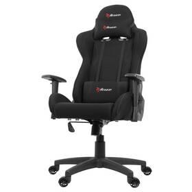 Herní židle Arozzi MEZZO V2 Fabric (MEZZO-V2-FB-BLACK) černá