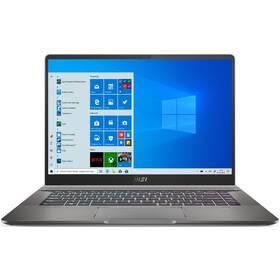 Notebook MSI Creator Z16 A11UET-093CZ (Creator Z16 A11UET-093CZ) šedý