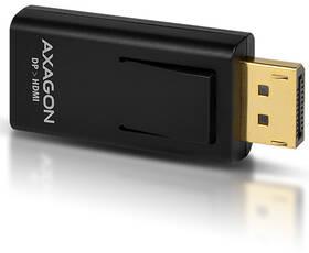 Redukce Axagon DisplayPort / HDMI (RVD-HI)