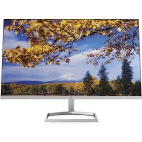 Monitor HP M27f (2G3D3AA#ABB) stříbrný