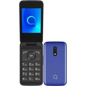 Mobilní telefon ALCATEL 3025X (3025X-2CALE11) modrý