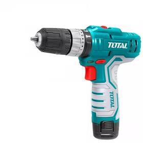 Aku vrtačka Total tools TDLI1232