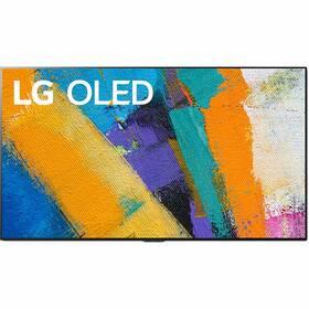 Televize LG OLED77GX černá