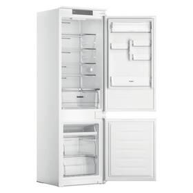 Chladnička s mrazničkou Whirlpool WHC18 T311 bílá