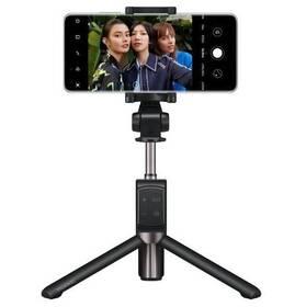 Selfie tyč Huawei tripod CF15R (55033365) černá