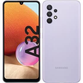 Mobilní telefon Samsung Galaxy A32 (SM-A325FLVGEUE) fialový