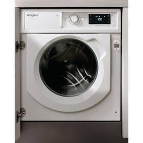 Pračka Whirlpool FreshCare+ BI WMWG 81484E EU bílá