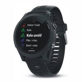 GPS hodinky Garmin Forerunner 935 (010-01746-04) černé