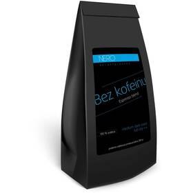 Káva zrnková Nero Caffé Bezkofeinová směs