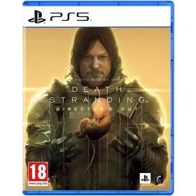 Hra Sony PlayStation 5 Death Stranding Directors Cut (PS719721697)