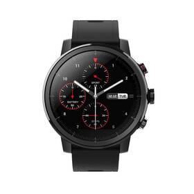 Chytré hodinky Amazfit 2 (Stratos) (20917) černý